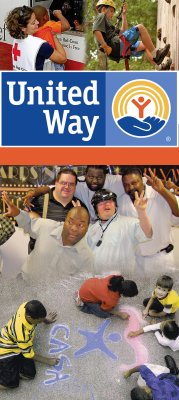 United Way Brochure